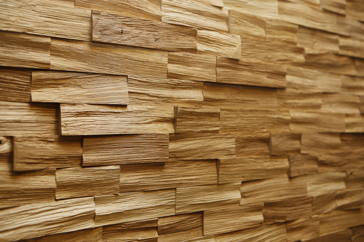 Relief design walls - Wooden wall design ...